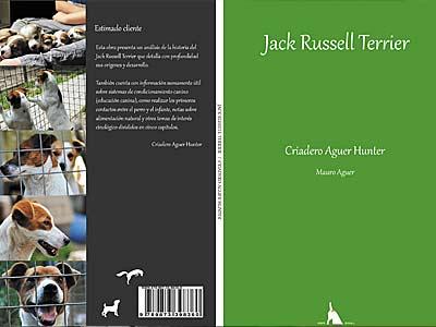 criadero de jack russell terrier calidad característica pata corta pelo corto
